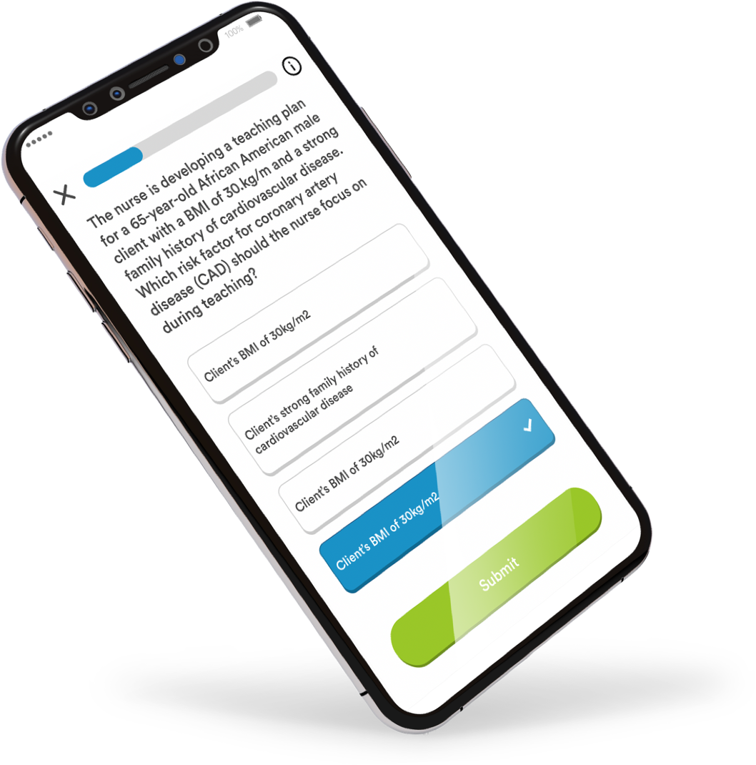 SimpleNursing Mobile App