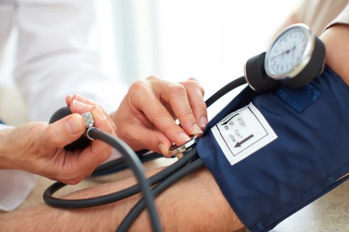 Cardiac Output: An Overview of Systolic and Diastolic Blood Pressure