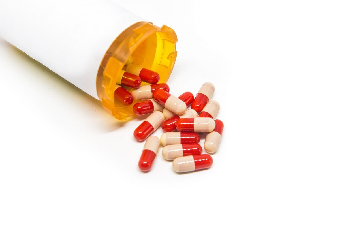 Antibiotics Review Part 3: What is Tetracycline? – Simple